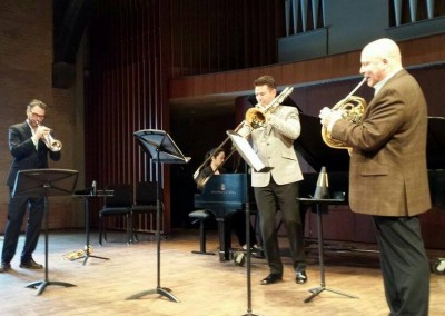 Brass Artists of the Toronto Symphony Orchestra
