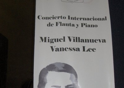 Lee-Villanueva Duo